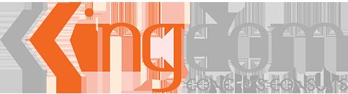 Kingdom concept consult logo