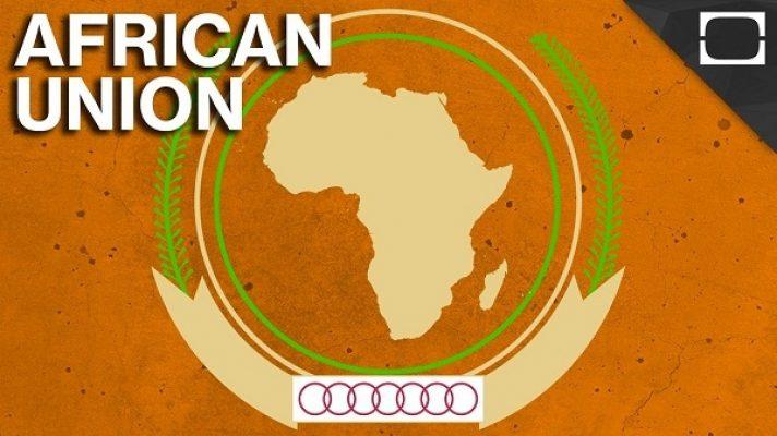 AU logo on princess sekyere website